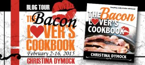bacon blog tour banner